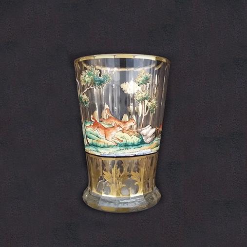 Jagdglas
